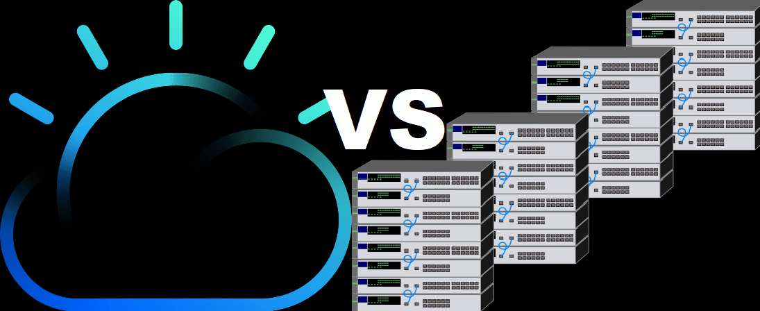 Premise Based Phone Systems vs. Hosted Cloud Phone Systems.